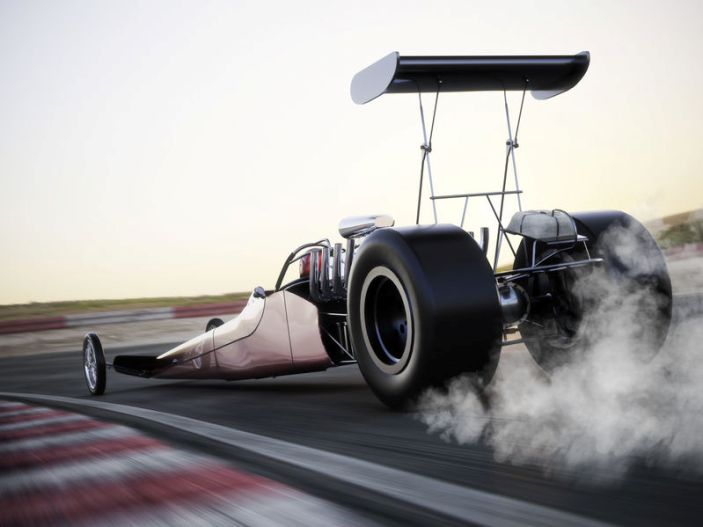 Why You Should Insure Your Next Drag Racing Event
