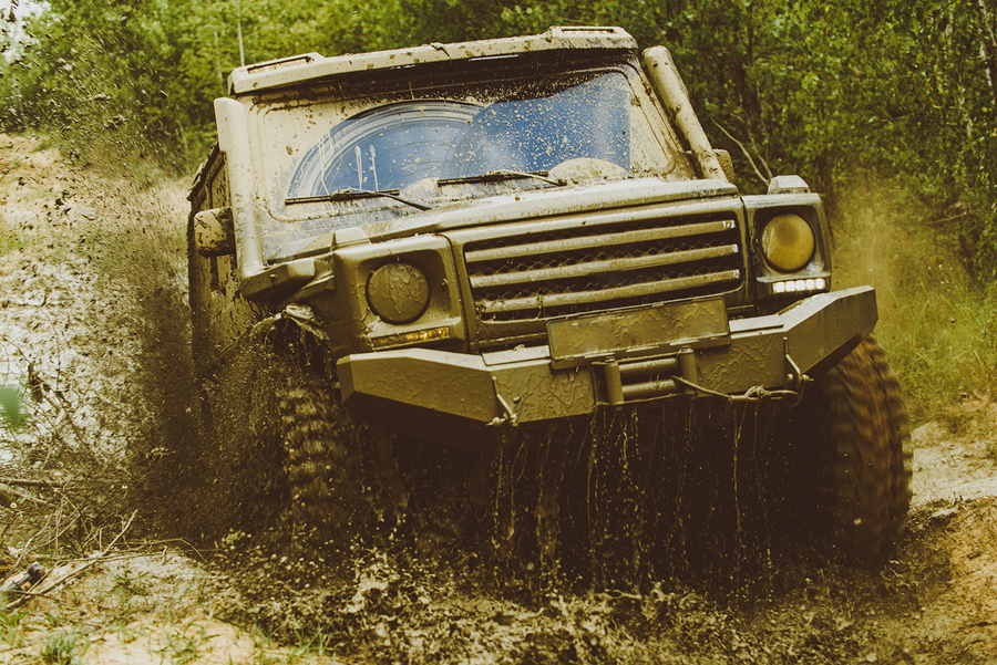 Why You Should Insure Your Mud Bogging Event