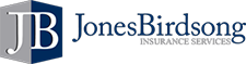 Jones Birdsong logo.